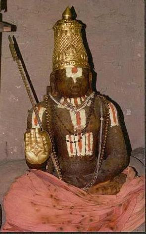 SriRamanujachar's Life History